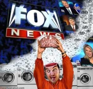 Fox News Brainwashing