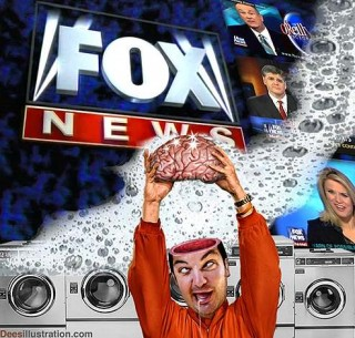 Fox News Brainwashing