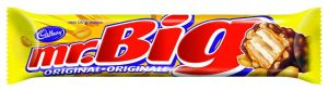 Mr. Big Chocolate Bar