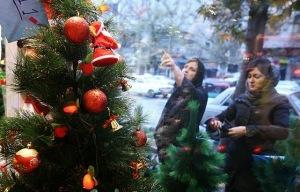 Christmas in Tehran 3