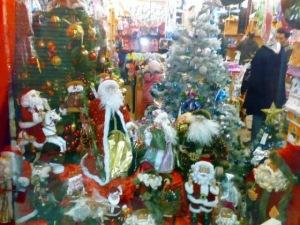 Christmas in Tehran 4