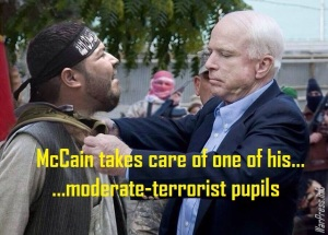 John McCain ISIS 2