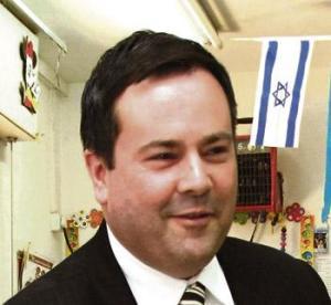 israel - Jason Kenney