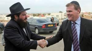 israel - John Baird