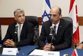 israel - Steven Blaney