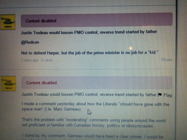 2015-09-09 Not to defend Harper but the job of the prime minister is no job for a kid