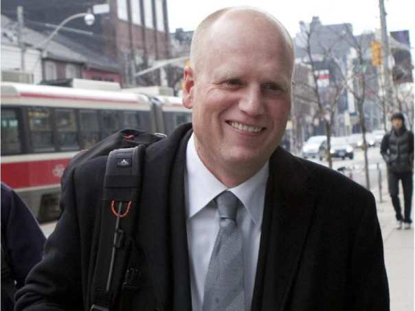 Richard Warman (photo: Ottawa Citizen)