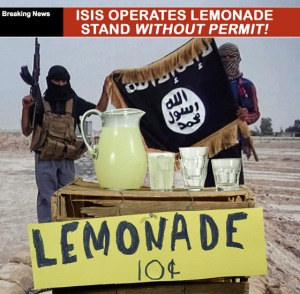 ISISlemonade