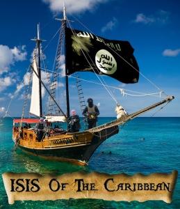 ISISofthecaribbean
