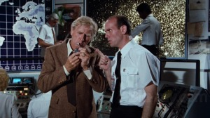 Lloyd Bridges Airplane ii