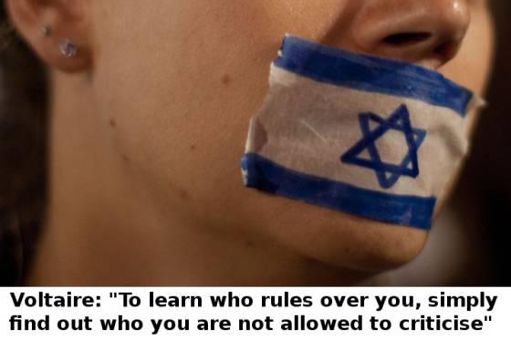 israel STFU