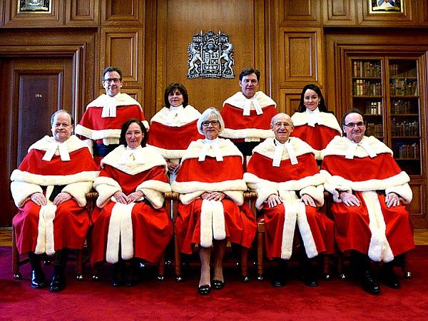 the-supreme-court-of-canada-justices-the-new-power-in-the-land-the-canadian-press-adrian-wyld
