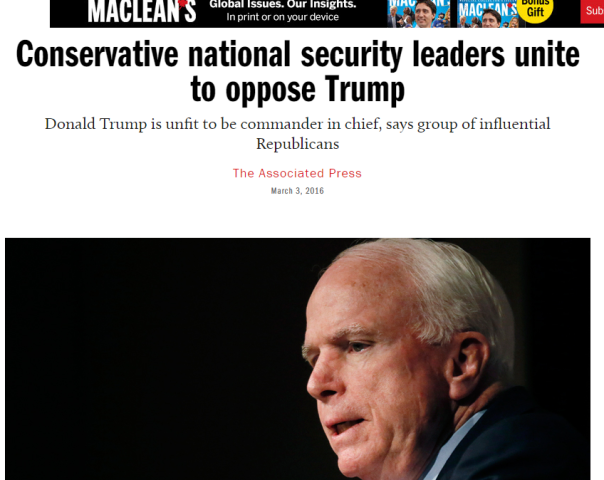 2016-03-04 13_05_51-Conservative national security leaders unite to oppose Trump - Macleans.ca
