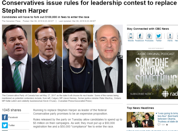 2016-03-11 15_22_39-Conservatives issue rules for leadership contest to replace Stephen Harper - Pol