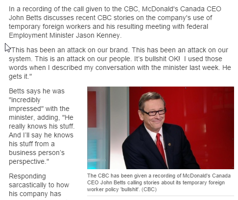2016-03-11 15_40_51-McDonald's Canada CEO calls foreign worker controversy 'bullshit' - British Colu