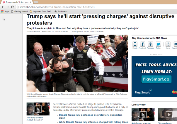 2016-03-13 05_05_43-Trump says he'll start 'pressing charges' against disruptive protesters - World