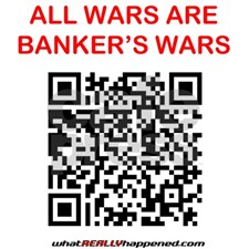 all_wars_are_bankers_wars_qr_tshirt