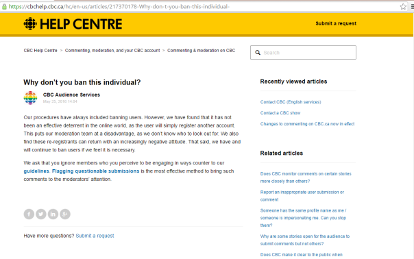 2016-06-27 04_02_45-Why don't you ban this individual_ – CBC Help Centre