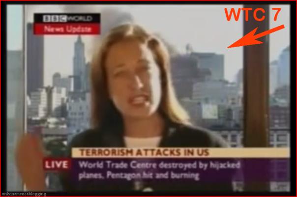 WTC7 BBC