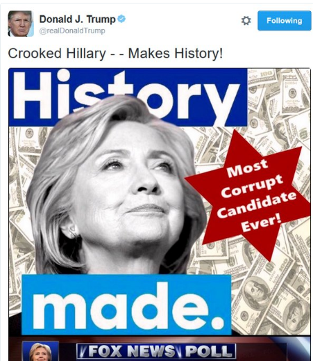 2016-07-03 04_26_22-Trump accuses Clinton of corruption with tweet featuring cash, Jewish Star of Da