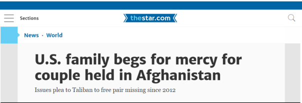 2016-07-04 03_24_51-U.S. family begs for mercy for couple held in Afghanistan _ Toronto Star
