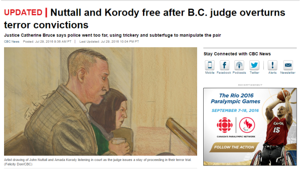 2016-07-30 04_19_08-Nuttall and Korody free after B.C. judge overturns terror convictions - British