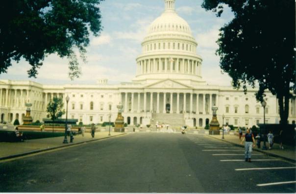 004 Washington DC