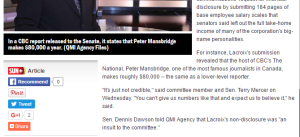 2016-08-05 11_10_23-CBC says Peter Mansbridge makes just $80,000 _ Canada _ News _ Winnipeg Sun