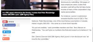 2016-08-05 11_10_23-CBC says Peter Mansbridge makes just $80,000 _ Canada _ News _ Winnipeg Sun