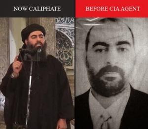 Al-Baghdadi Simon Eliot CIA