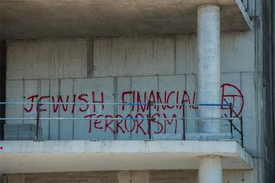 Jewish Financial Terrorism