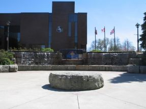 Niagara Falls  City Hall
