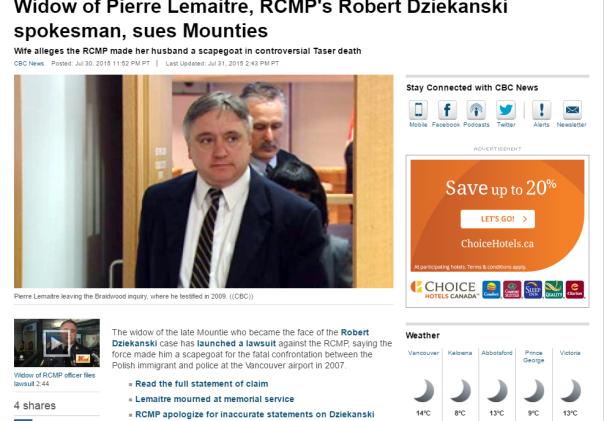 2016-09-14-03_53_54-widow-of-pierre-lemaitre-rcmps-robert-dziekanski-spokesman-sues-mounties-br