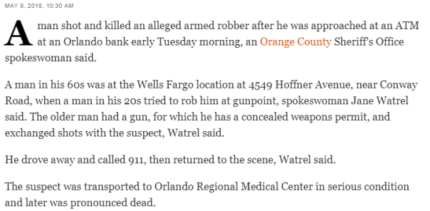 2018-05-09 13_49_59-Attempted robber dies after shootout at Orlando Wells Fargo, deputies say - Orla